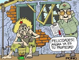 Caricatura de Pong