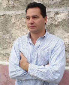 Ángel Santiesteban Prats cuentista cubano