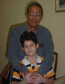 Eduardo Heras León Eduardito Santiesteban Ángel Santiesteban