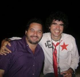 Ángel Santiesteban Gorki Águila Porno para Ricardo