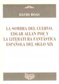 La sombra del cuervo, David Roas