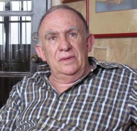 Mauro Zúñiga Araúz Panamá