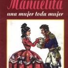 Manuelita, una mujer toda mujer, Maikel García, 2008