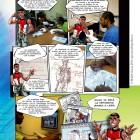 ¿Cómo se hace una caricatura de Tito?, por Maikel García
