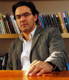 Juan Gabriel Vazquez