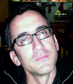 Gerardo Fernández Fe