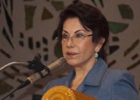 Maira Landa escritora cubana